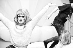 Dag Andersson Actor Dancer Voice