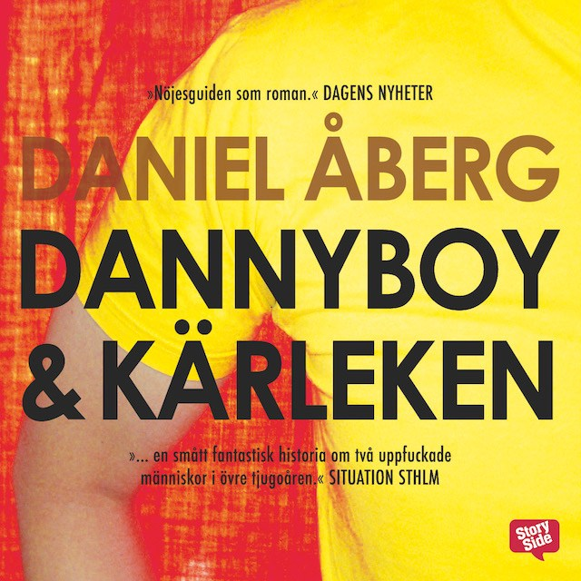 dannyboy Dag Andersson